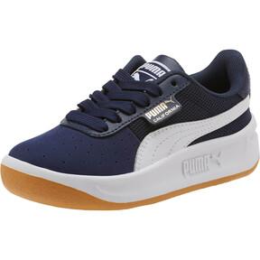 Thumbnail 1 of California Casual Sneakers PS, Peacoat-Puma White- Gold, medium