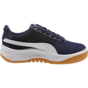 Thumbnail 3 of California Casual Sneakers PS, Peacoat-Puma White- Gold, medium
