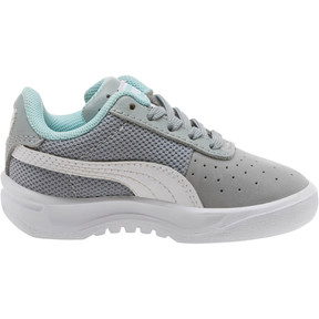 Thumbnail 3 of California Casual Sneakers INF, Quarry-Puma White-Gold, medium