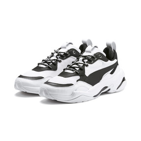 Thumbnail 7 of PUMA x THE KOOPLES サンダー, Puma White-Puma Black, medium-JPN