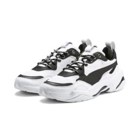 Thumbnail 7 of PUMA x THE KOOPLES Thunder Sneakers, Puma White-Puma Black, medium