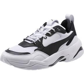 Thumbnail 2 of PUMA x THE KOOPLES Thunder Sneakers, Puma White-Puma Black, medium