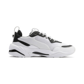 Thumbnail 5 of PUMA x THE KOOPLES Thunder Trainers, Puma White-Puma Black, medium