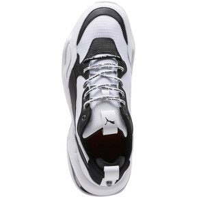 Miniatura 5 de Zapatos deportivos Thunder PUMA x THE KOOPLES, Puma White-Puma Black, mediano