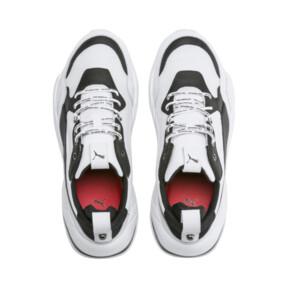 Thumbnail 6 of PUMA x THE KOOPLES Thunder Sneakers, Puma White-Puma Black, medium