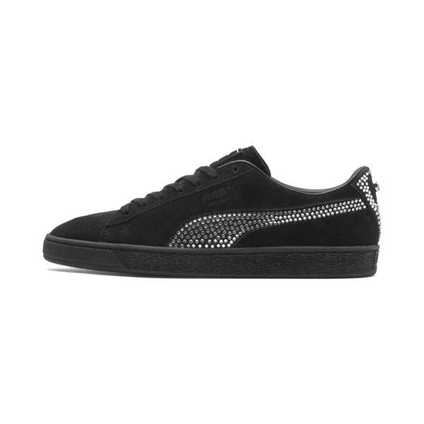 Puma - PUMA x THE KOOPLES Suede Sneaker - 7