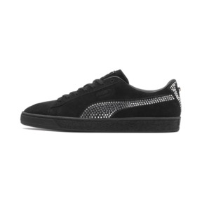 Thumbnail 1 of PUMA x THE KOOPLES Suede Sneakers, Puma Black, medium