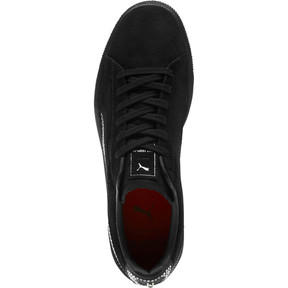 Thumbnail 5 of PUMA x THE KOOPLES Suede Sneakers, Puma Black, medium