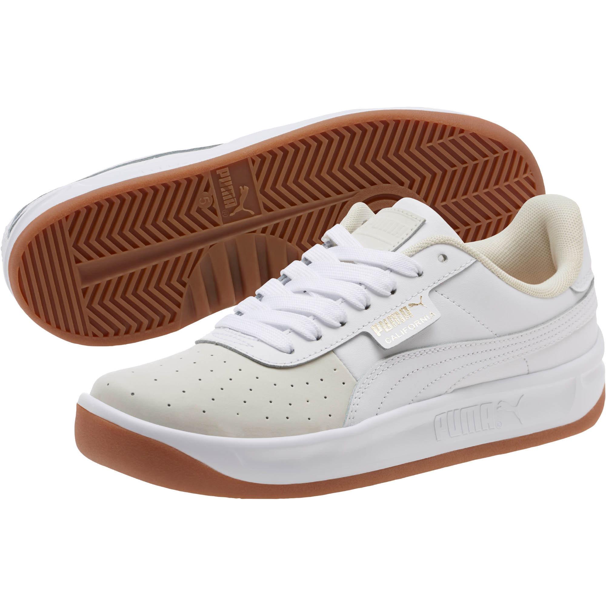 5a96824884 Details about PUMA California Exotic Women's Sneakers Women Shoe Sport  Classics