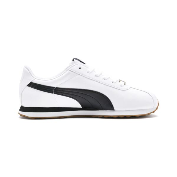 プーマ チューリン BTS, Puma White-Puma Black, large-JPN