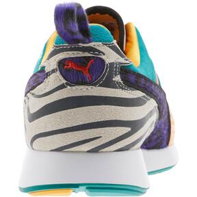 Thumbnail 4 of RS-100 Animal Sneakers, White-Zinnia-Cherry Tomato, medium