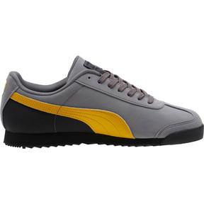 Thumbnail 3 of Roma Retro Nubuck Sneakers, 02, medium