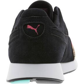 Miniatura 4 de Zapatos deportivos RS-100 PartyCheetah, KNOCKOUT PINK-Puma Black, mediano