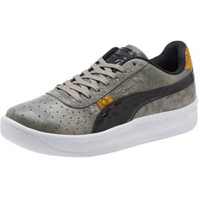 Thumbnail 1 of GV Special+ Gator Gray Men's Sneakers, Elephant Skin-Puma Black, medium
