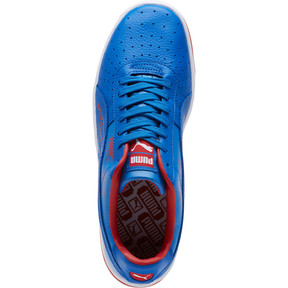 Thumbnail 5 of GV Special Detriot Sneakers, Strong Blue-High Risk Red, medium