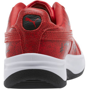 Thumbnail 4 of GV Special Chicago Sneakers, Hgh Rk Rd-Pma Blk-Pma Wht, medium