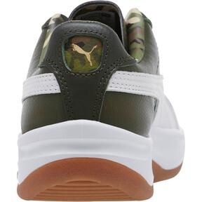 Thumbnail 4 of GV Special Wild Camo Sneakers, Night-Puma White- Gold, medium