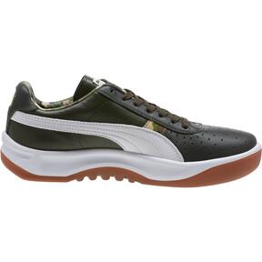 Thumbnail 3 of GV Special Wild Camo Sneakers, Night-Puma White- Gold, medium