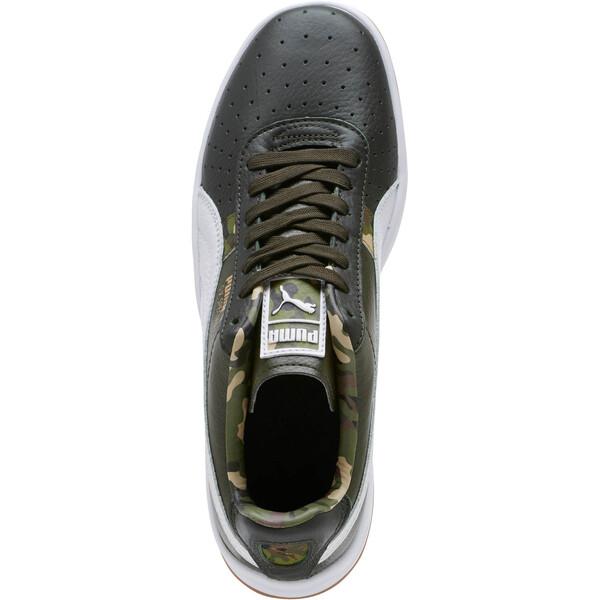 Zapatos deportivos GV Special Wild Camo, Night-Puma White- Dorado, grande