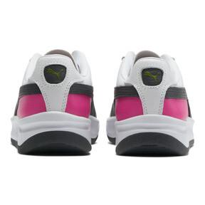 Thumbnail 3 of GV Special + ColorBlock Men's Sneakers, P White-P Blk-Fuchsia Purple, medium