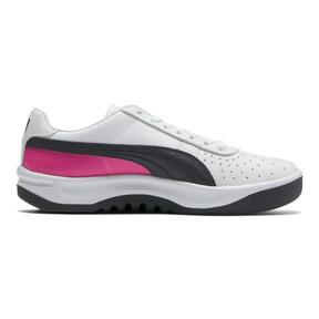 Thumbnail 5 of GV Special + ColorBlock Men's Sneakers, P White-P Blk-Fuchsia Purple, medium