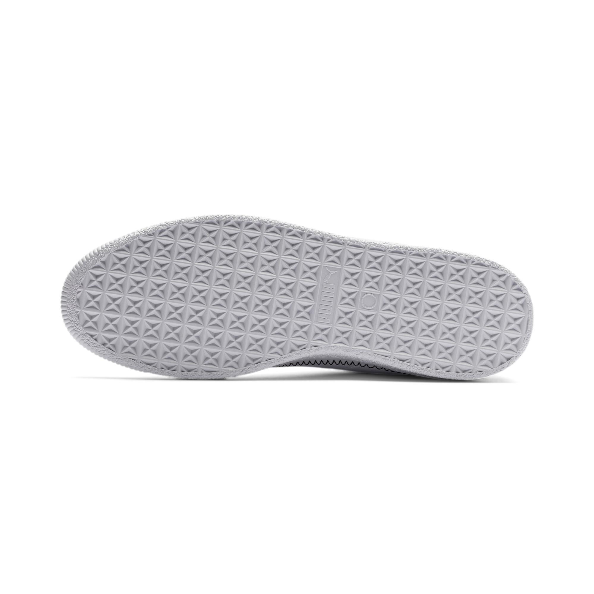Indexbild 23 - PUMA Basket Stitch Sneaker Unisex Schuhe Neu