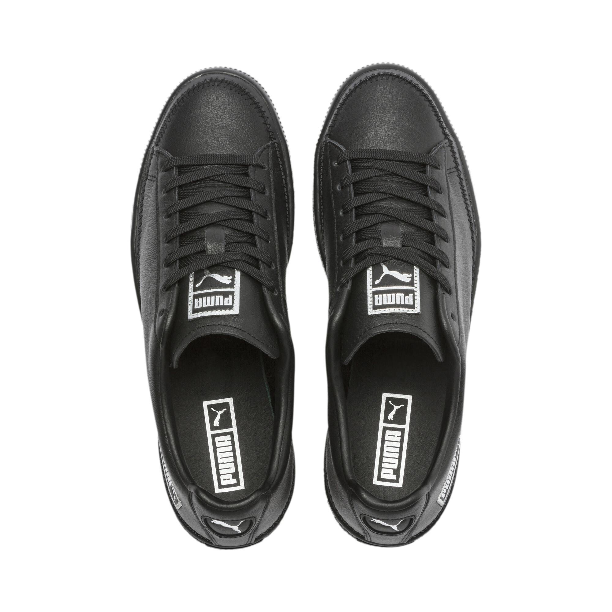 Indexbild 19 - PUMA Basket Stitch Sneaker Unisex Schuhe Neu
