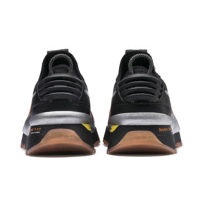 Thumbnail 4 of PUMA x Roland RS-0 Trainers, Puma Black, medium