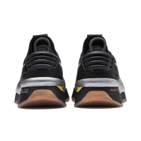 PUMA x Roland RS-0 Sneaker, Puma Black, large