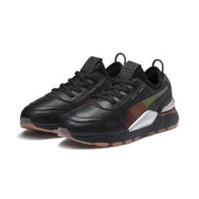 Thumbnail 2 of PUMA x Roland RS-0 Trainers, Puma Black, medium