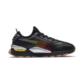Thumbnail 5 of PUMA x Roland RS-0 Trainers, Puma Black, medium