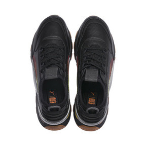 Thumbnail 8 of PUMA x Roland RS-0 Sneaker, Puma Black, medium