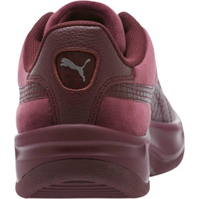 Thumbnail 4 of California Velour Mix Women's Sneakers, Fig-Metallic Ash, medium