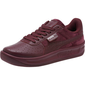 California Velour Mix Women's Sneakers