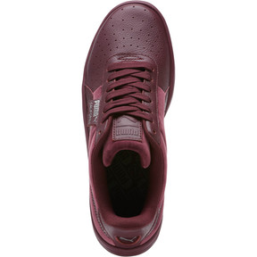 Thumbnail 5 of California Velour Mix Women's Sneakers, Fig-Metallic Ash, medium