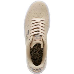 Thumbnail 5 of California Wild Women's Sneakers, Pebble-Puma Black, medium