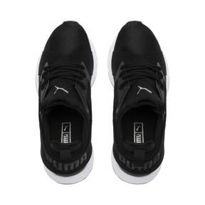 Imagen en miniatura 6 de Zapatillas de mujer Muse Satin II, Puma Black-Asphalt, mediana