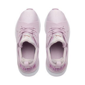 Thumbnail 6 of Muse 2 Satin Women's Sneakers, Winsome Orchid-Smoky Grape, medium