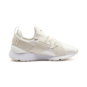 Thumbnail 5 of Muse 2 Satin Women's Sneakers, 04, medium