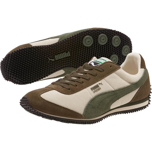 Speeder Mesh Sneakers, W White-L Wreath-F Night, large