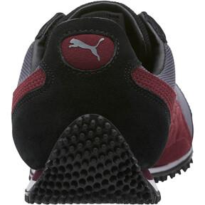 Thumbnail 4 of Speeder Mesh Sneakers, QUIET SHADE-Fig-Puma Black, medium
