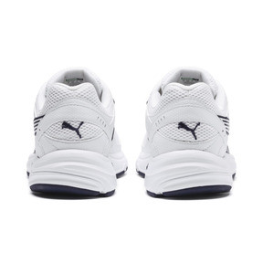 Thumbnail 4 of Axis Sneakers, Puma White-Peacoat, medium
