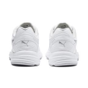 Thumbnail 4 of Axis SL Sneakers, Puma White-Glacier Gray, medium