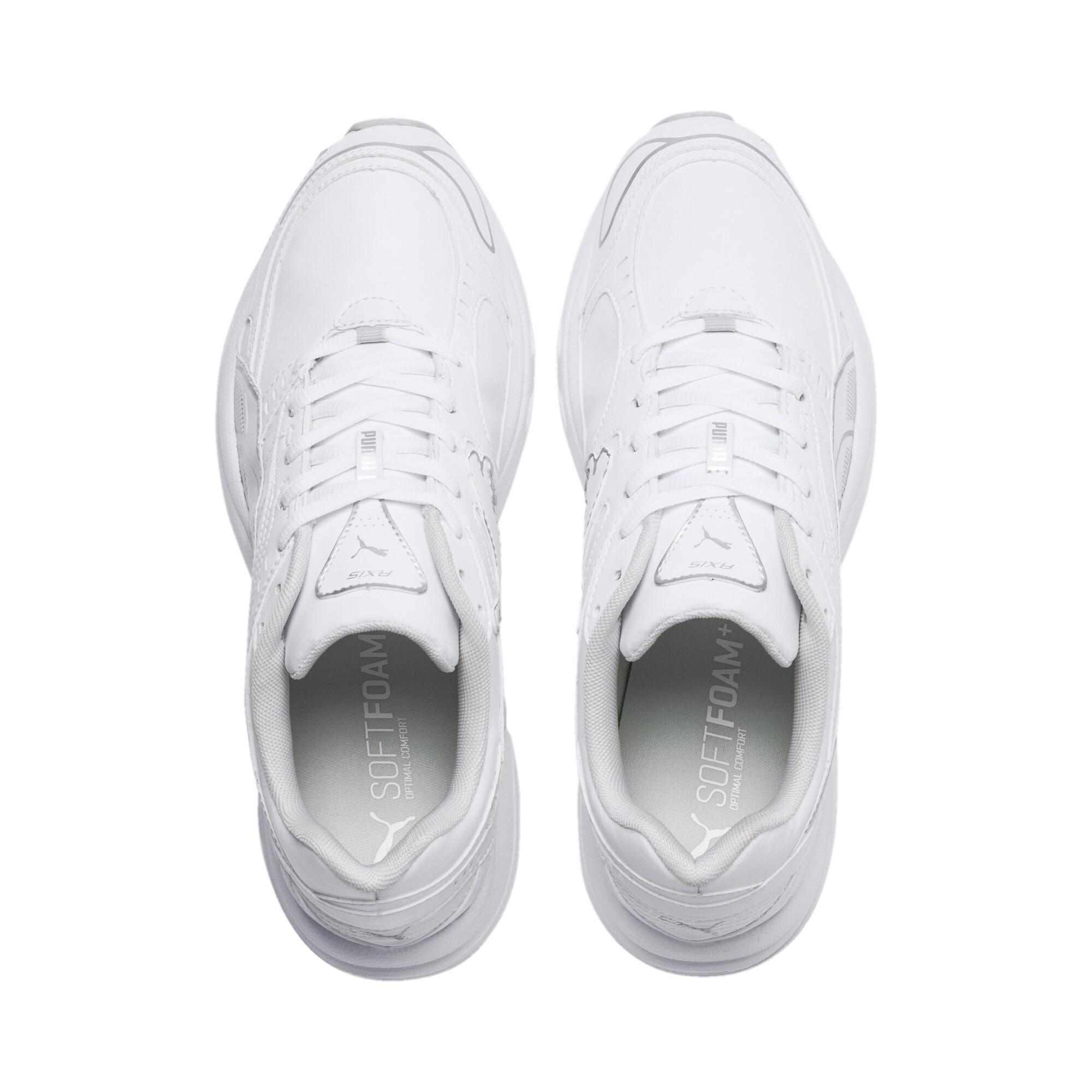 PUMA-Men-039-s-Axis-SL-Sneakers thumbnail 7