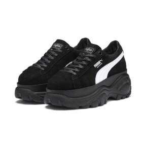 Imagen en miniatura 2 de Zapatillas PUMA x BUFFALO Suede, Puma negro - Puma negro, mediana