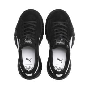 Imagen en miniatura 6 de Zapatillas PUMA x BUFFALO Suede, Puma negro - Puma negro, mediana