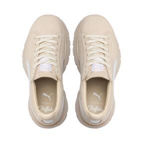 Thumbnail 6 of Chaussure PUMA x BUFFALO Suede, Dawn-Puma White, medium