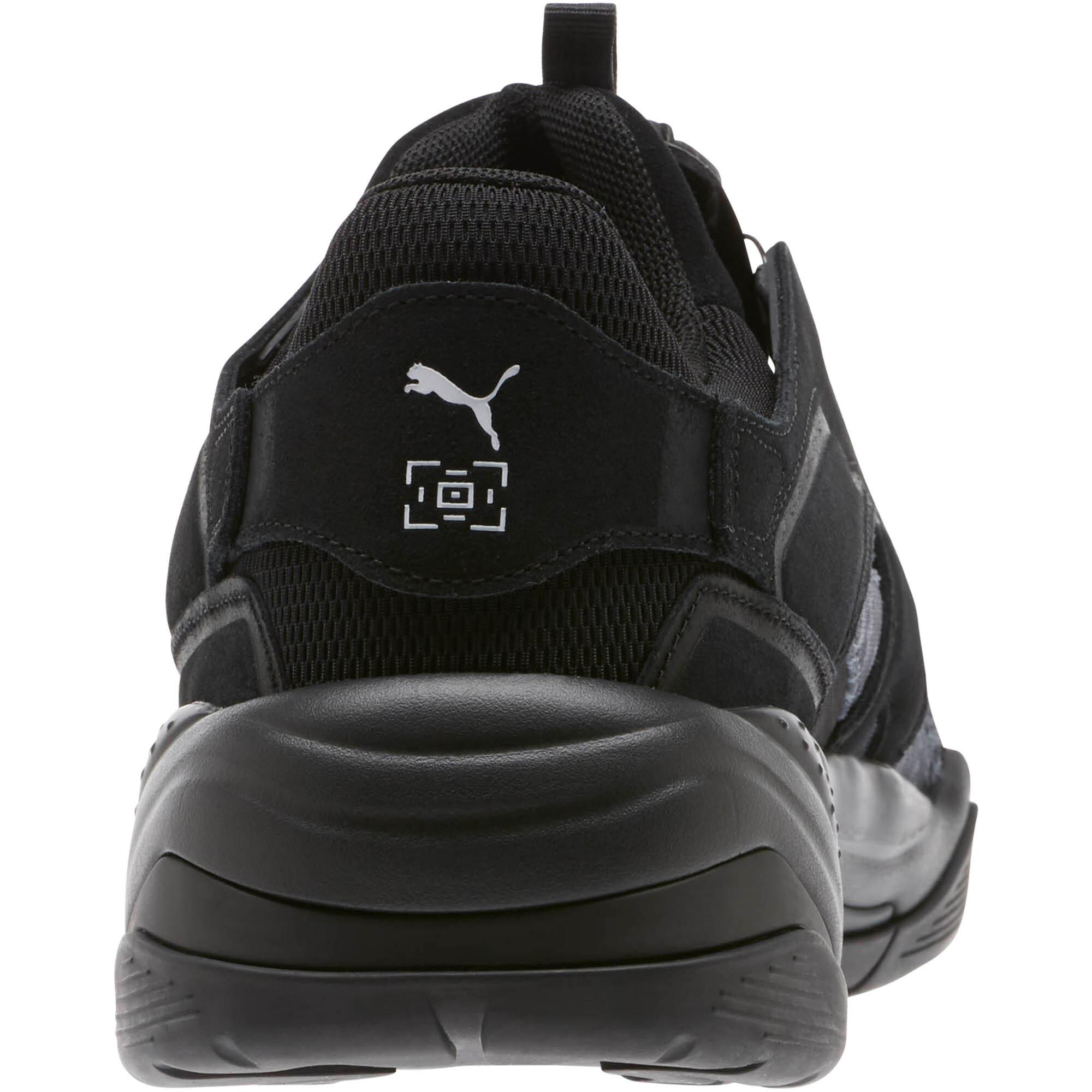 Image Puma PUMA X LES BENJAMINS Thunder Disc Sneakers #3