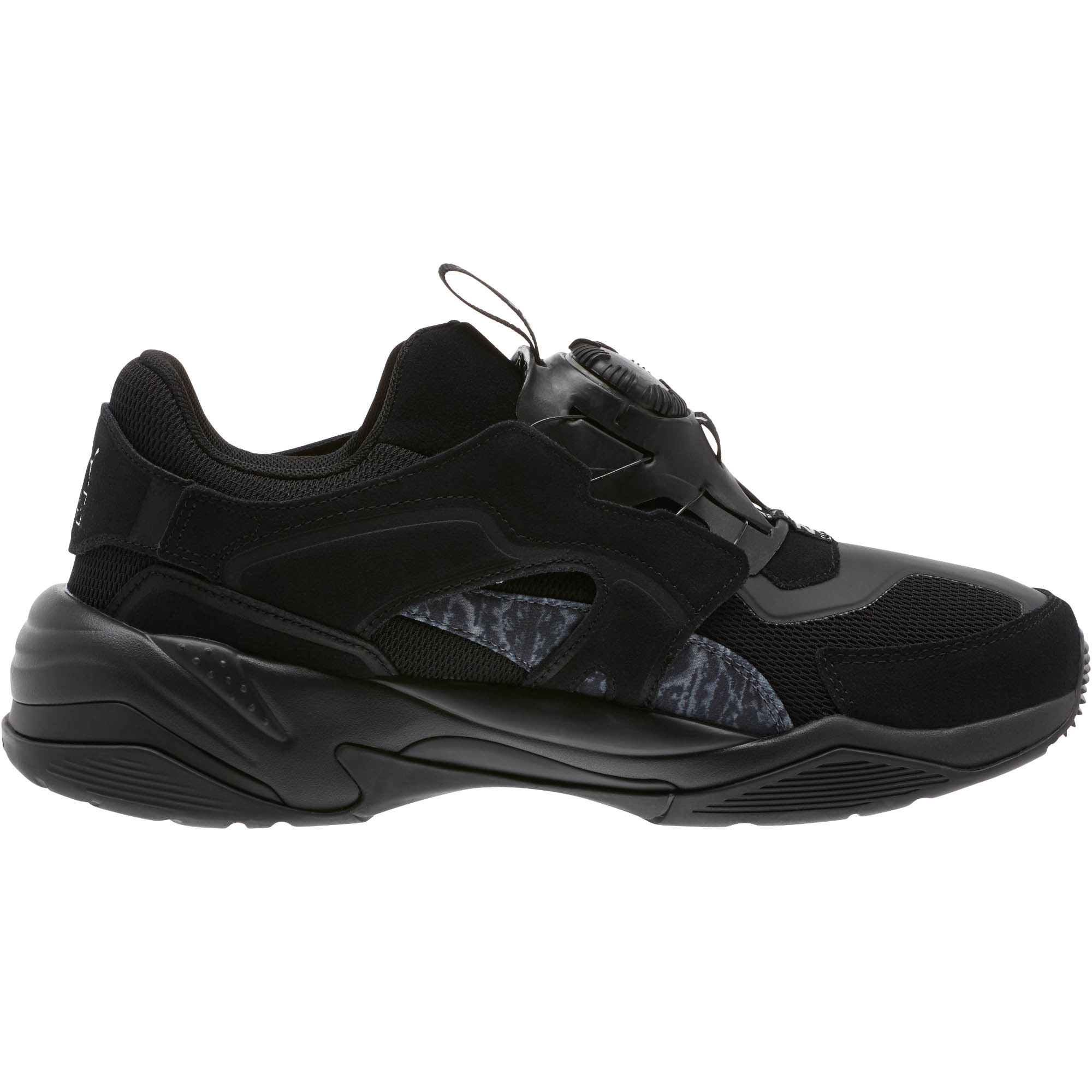 Image Puma PUMA X LES BENJAMINS Thunder Disc Sneakers #4