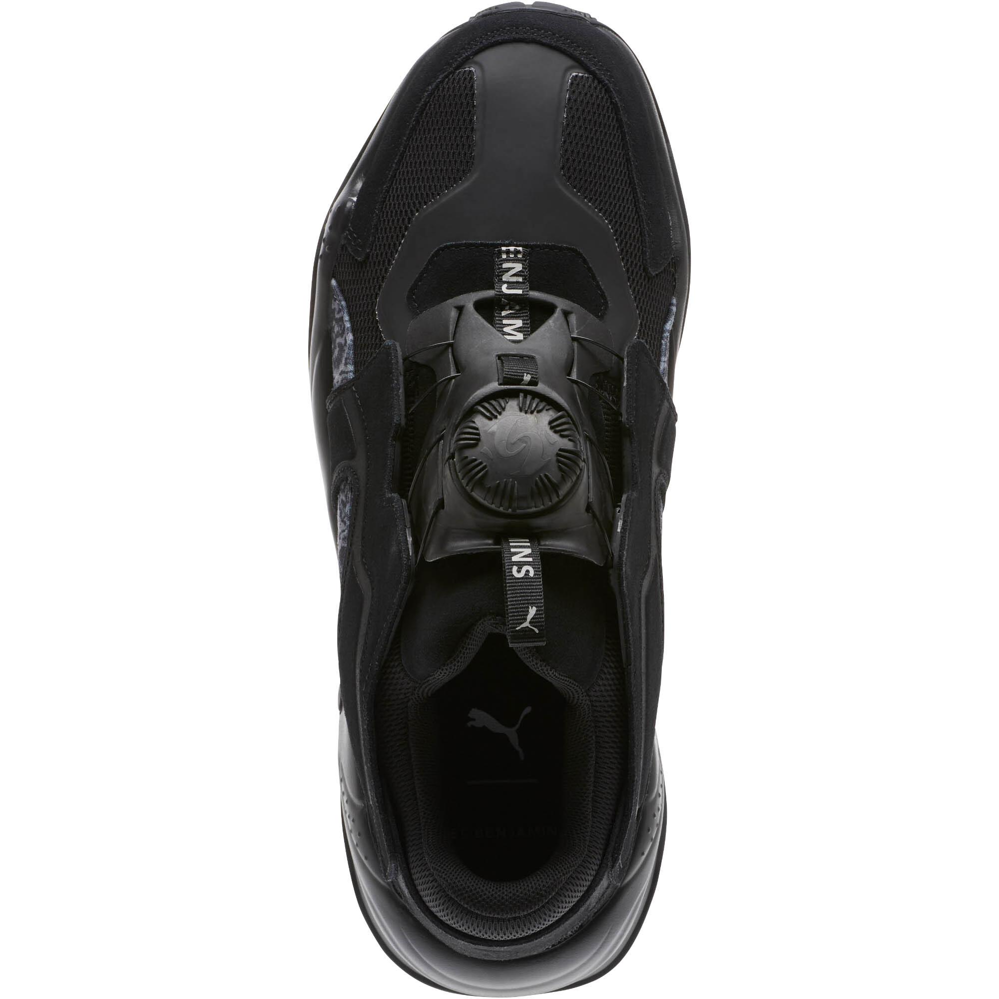 Image Puma PUMA X LES BENJAMINS Thunder Disc Sneakers #5